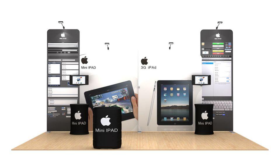 portable displays